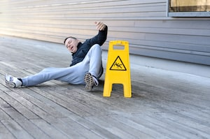 Cape Coral Slip and Fall Lawyer