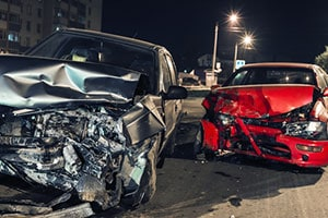 Naples Auto Accident